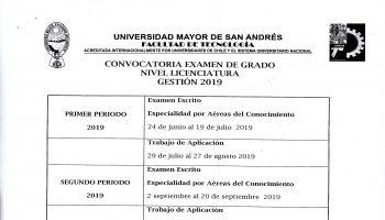 examen de grado 2019